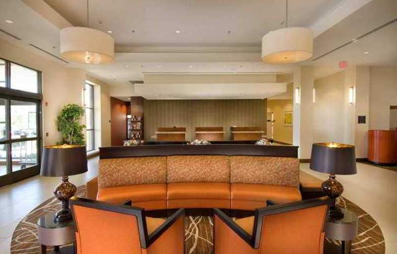 DoubleTree by Hilton Hotel Sterling Dulles - Hotel - 6
