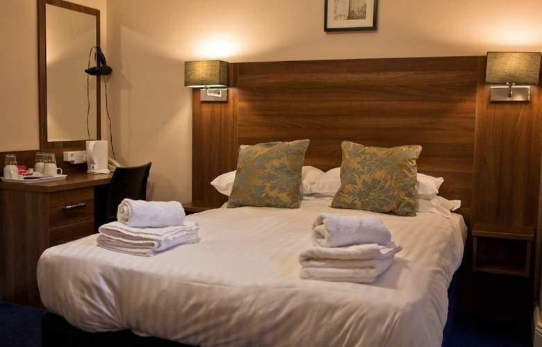 Hanover Hotel Victoria - Room - 13