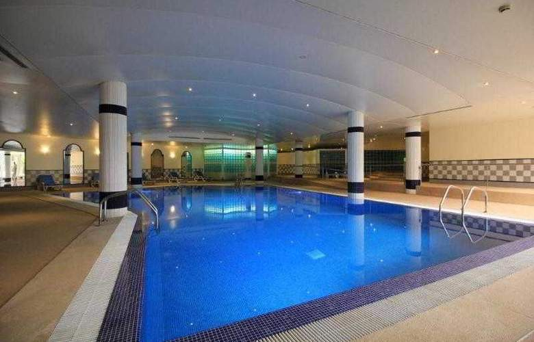 Jardins d'Ajuda Suite - Pool - 3