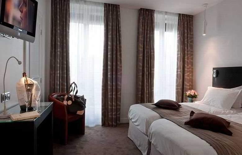 Devillas - Room - 0