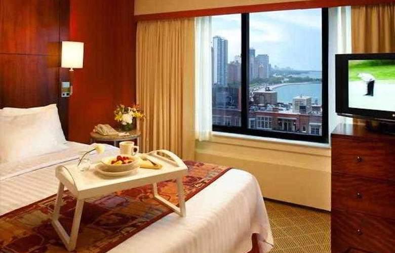 Residence Inn Chicago Downtown - Hotel - 11