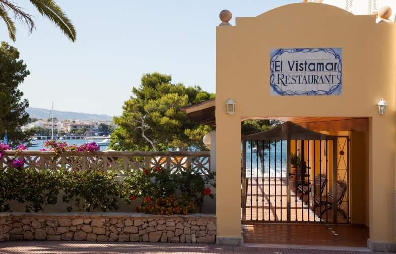 Vistamar by Pierre & Vacances - Hotel - 8