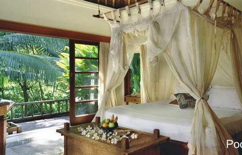 Komaneka Resort - Room - 4