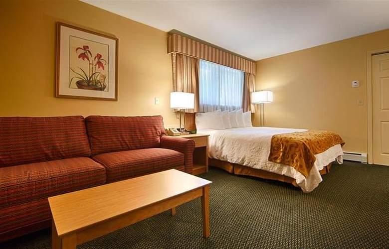 Best Western Plus Inn & Suites - Room - 14