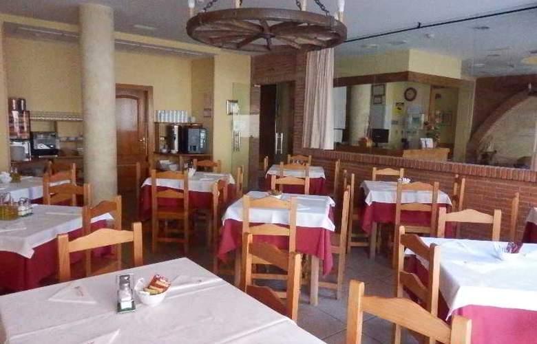 Hotel La Bodega - Hotel - 1