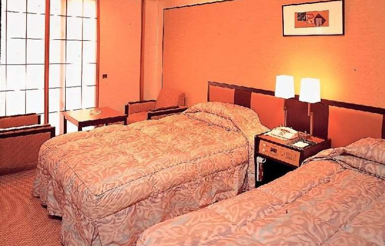 Rihga Royal Hotel Kyoto - Room - 11