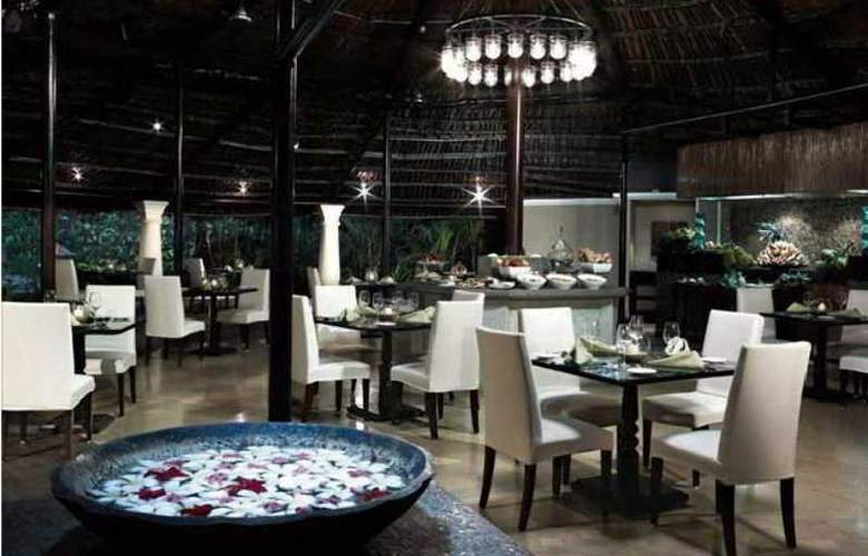 Vivanta by Taj - Holiday Village, Goa - Restaurant - 3