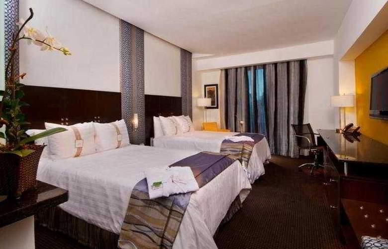 Holiday Inn Santo Domingo - Room - 3
