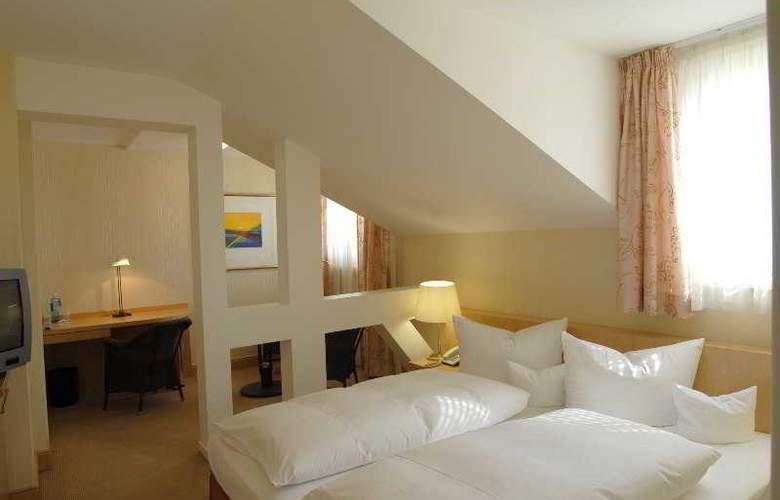 DOM Hotel LIMBURG - Room - 2