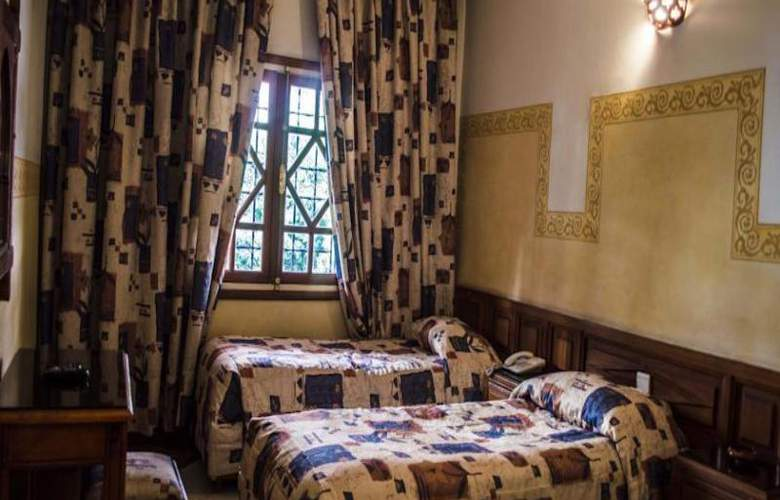 Hotel Oudaya - Room - 2