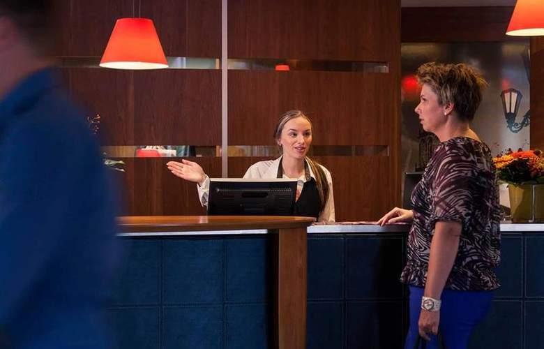 Mercure Groningen Martiniplaza - Hotel - 33