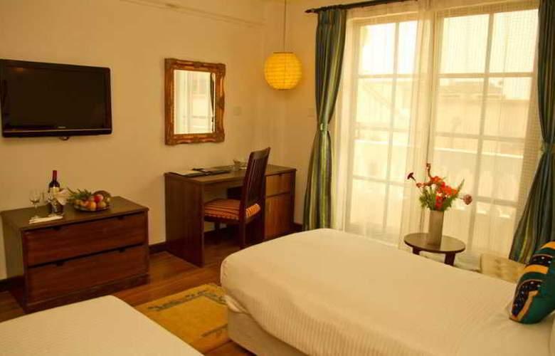 Kathmandu Guest House - Room - 30