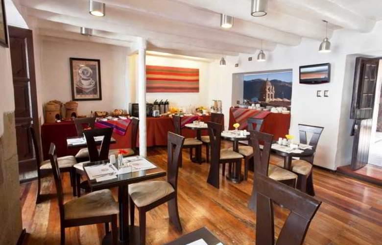 Tierra Viva Cusco Plaza - Restaurant - 2