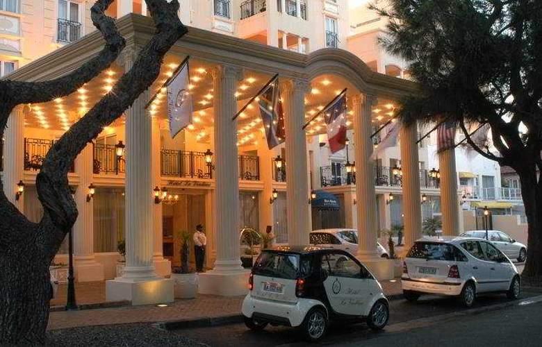 Radisson Blu Le Vendome Hotel, Cape Town - Hotel - 0