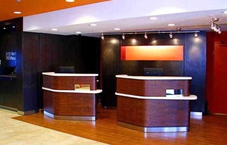 Courtyard Shreveport Airport - Hotel - 21