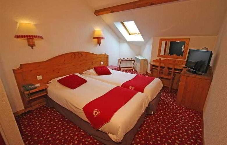 Auberge de Jons - Hotel - 44