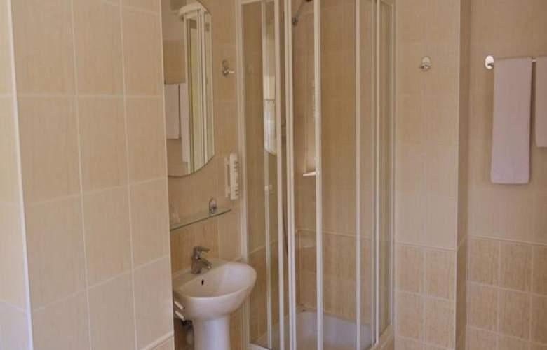 Hotel Wilanow - Room - 13