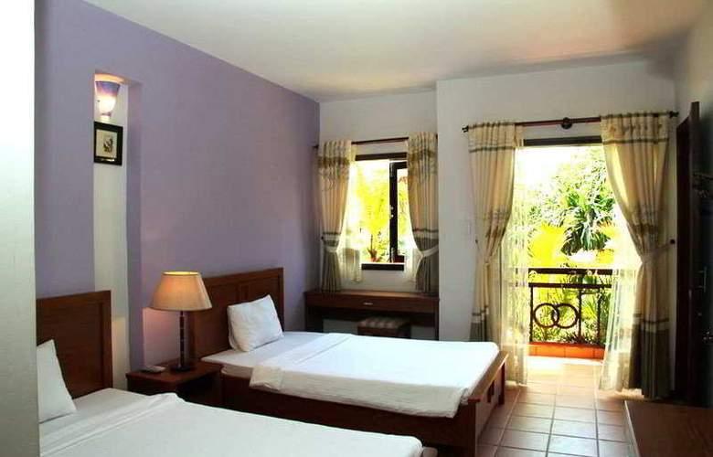 The Pegasus Resort (Hana Beach Resort) - Room - 4