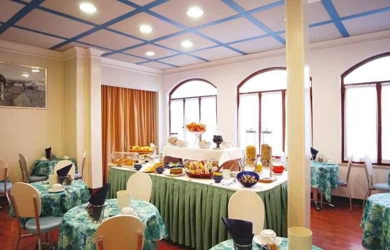 Minotel Marittima - Restaurant - 4