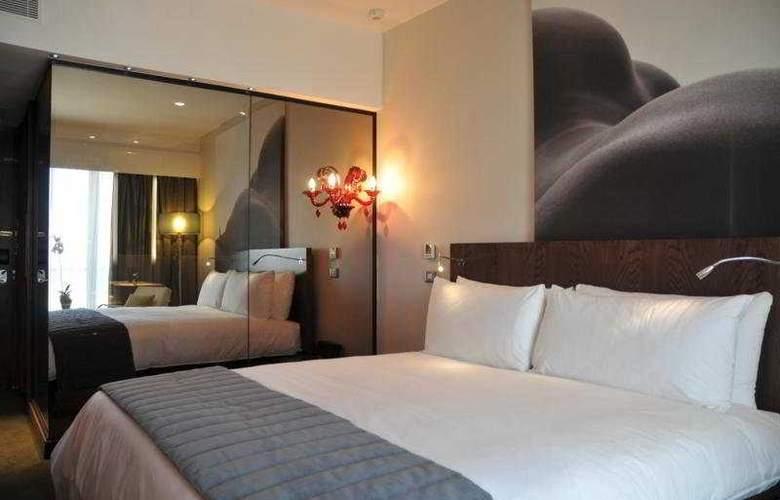 Crowne Plaza Johannesburg - The Rosebank - Room - 2