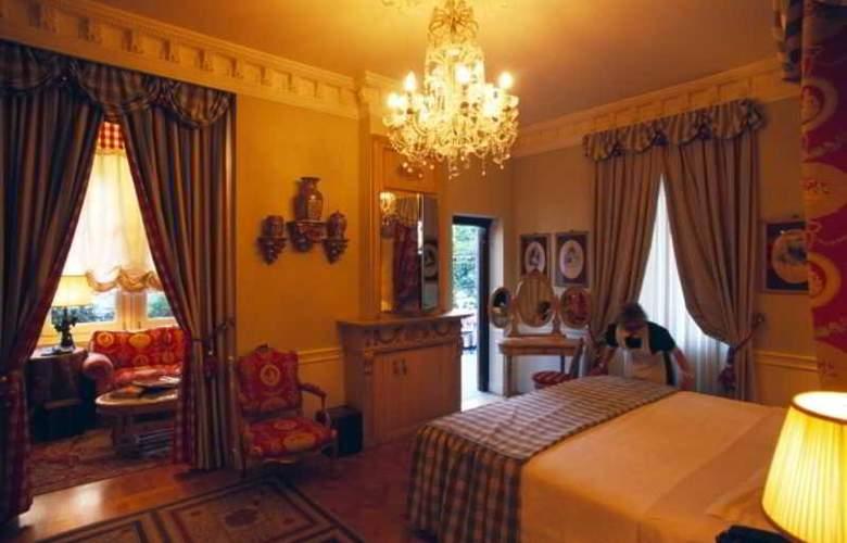 Hotel de la Ville Monza - SLH Hotel - Room - 12