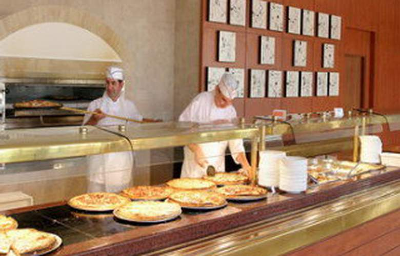 Louis Colossos Beach - Restaurant - 6