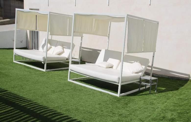 Horizonte Amic - Terrace - 25