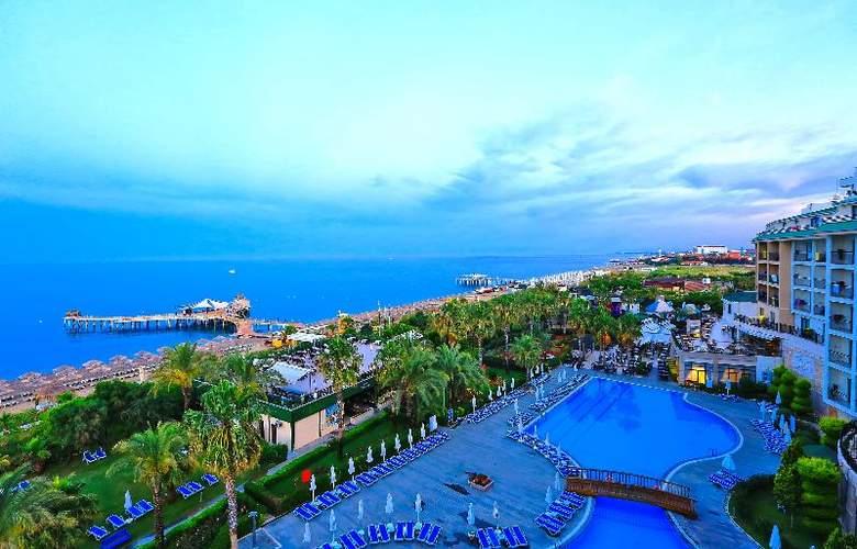Lyra Resort - Hotel - 18