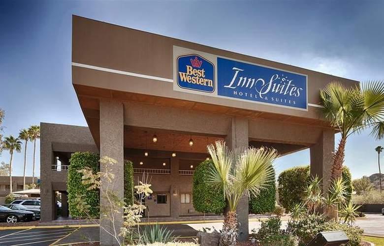 Best Western Plus Innsuites Phoenix Hotel & Suites - Hotel - 5