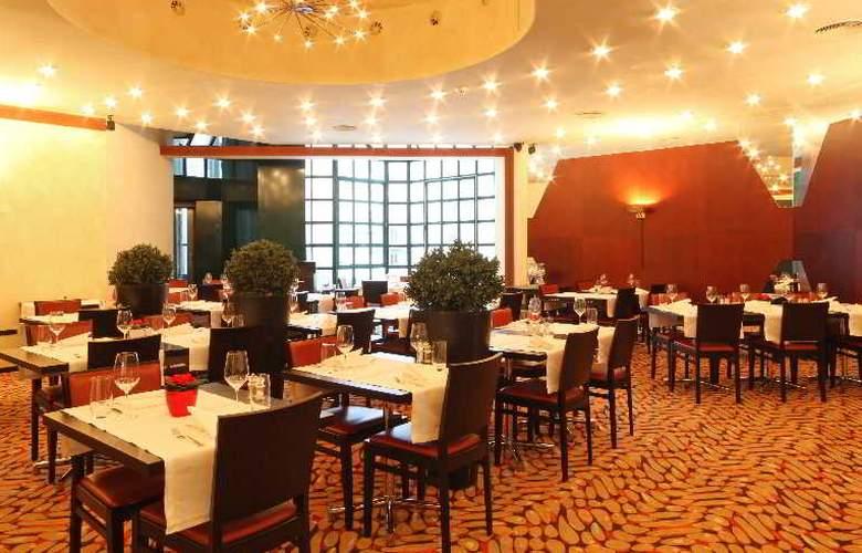Monopol Swiss Quality - Restaurant - 4