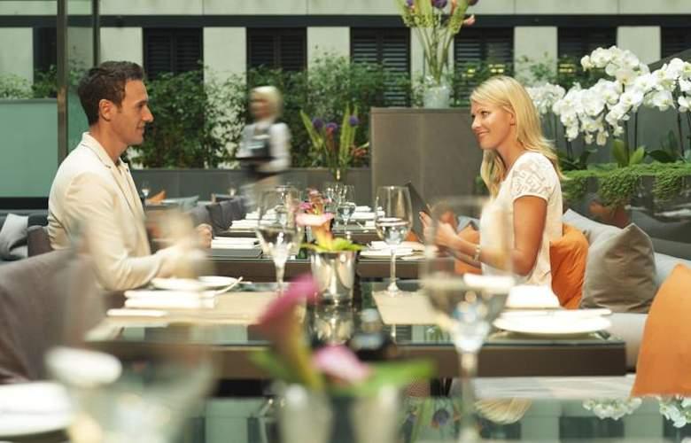 Grosvenor House Suites by Jumeirah Living - Restaurant - 14