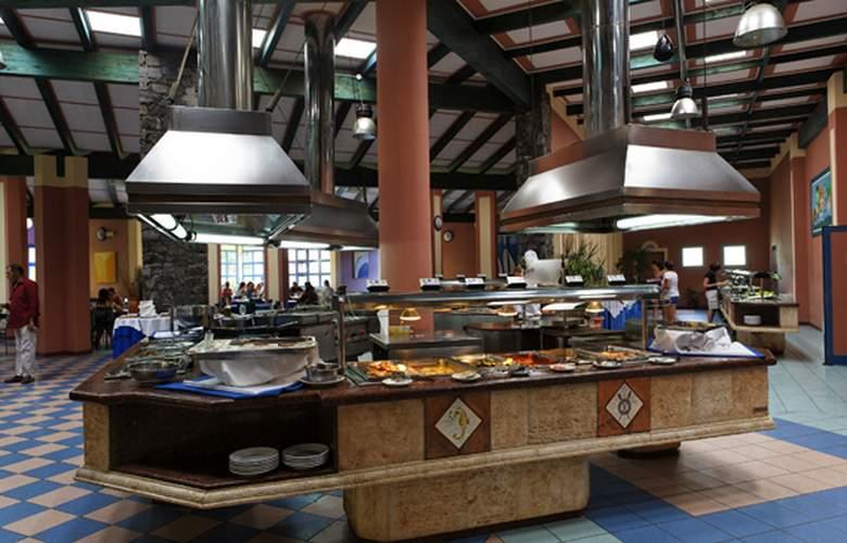 Voi Vila do Farol - Restaurant - 6