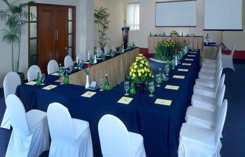 Jayakarta Tower - Conference - 14
