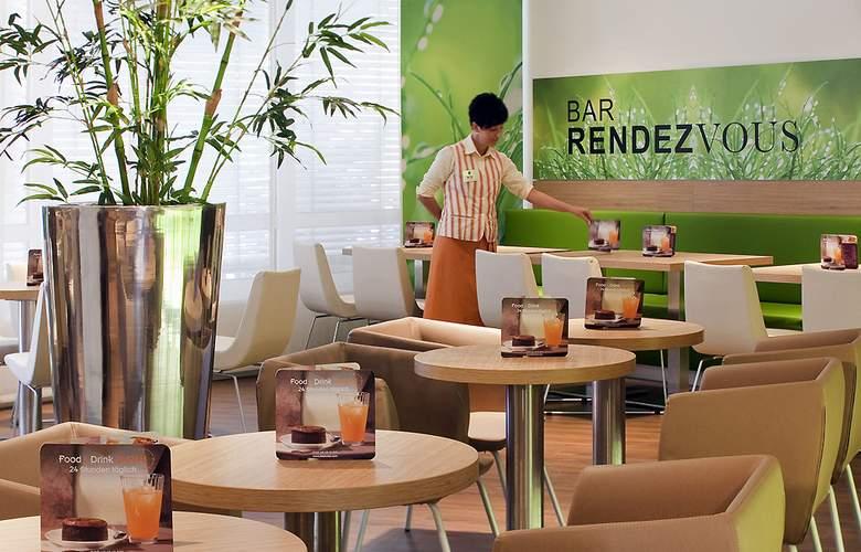 Ibis Mainz City - Restaurant - 10