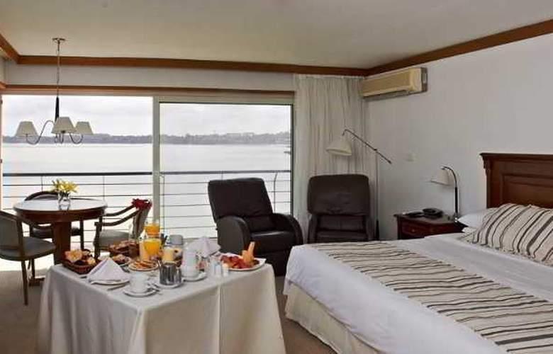 Radisson Colonia del Sacramento Hotel & Casino - Room - 20