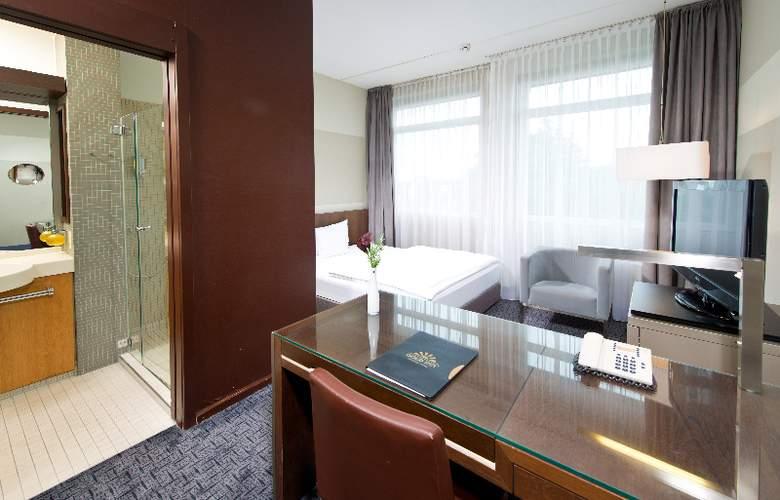 GOLD INN - Adrema Hotel - Room - 3