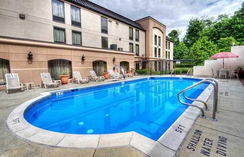 Hampton Inn Johnstown - Hotel - 3
