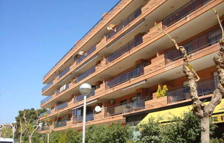 Villamarina Club (Apartments) - Hotel - 0