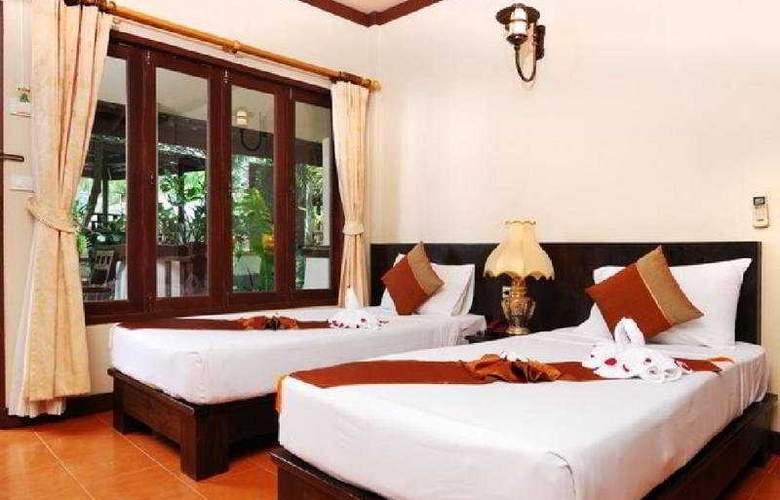 Koh Samui Resort - Room - 1