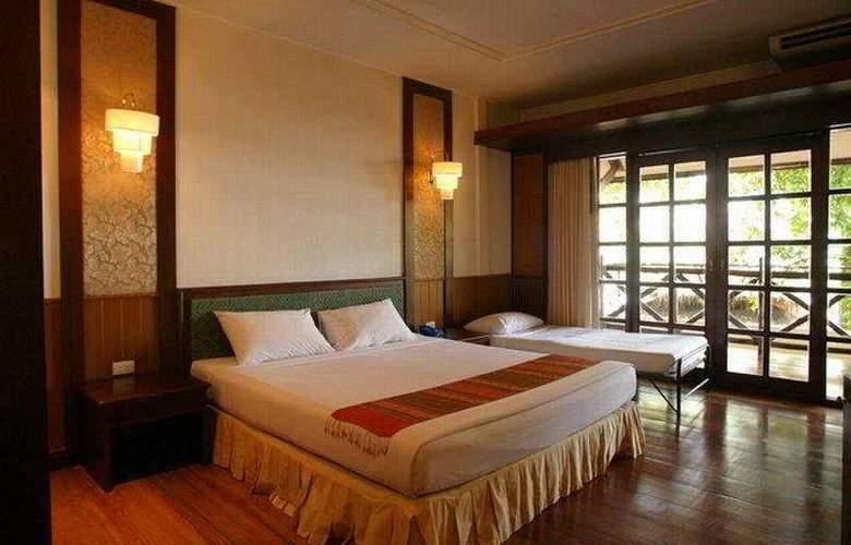 Sea View Resort & Spa Koh Chang - Room - 3