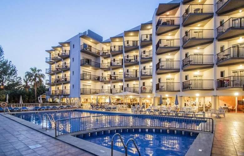 Fergus Bermudas - Hotel - 21