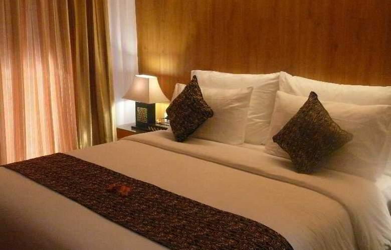 Ping Hotel Seminyak - Room - 5