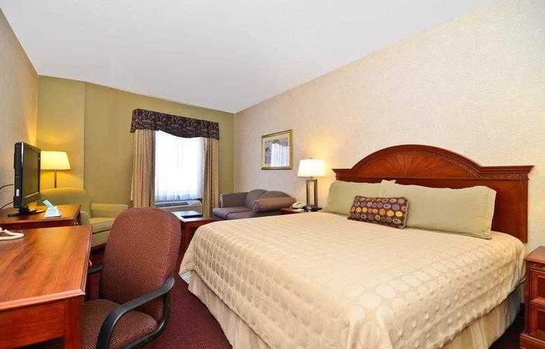 Best Western Inn On The Avenue - Hotel - 10