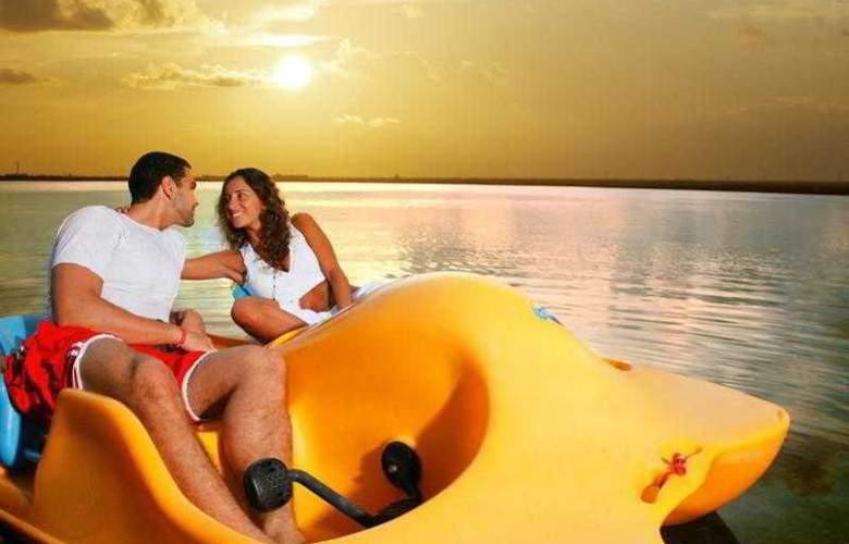 Royal Solaris Cancun Resort All Inclusive - Hotel - 17