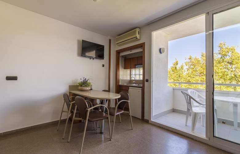 Aparthotel Solimar - Room - 15