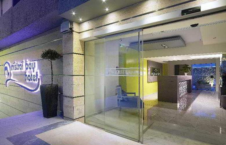 MISTRAL BAY - Hotel - 9
