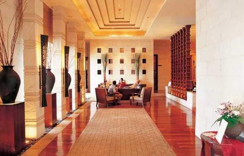 Hilton Hua Hin - Hotel - 12