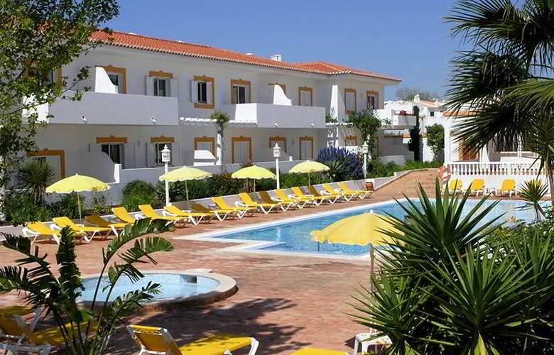 Vila Branca by Aguahotels - Hotel - 0