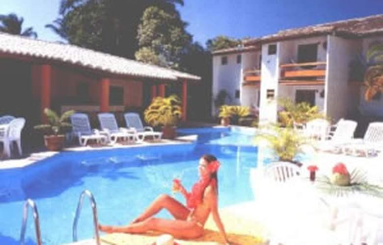 Oceano Porto Hotel - Pool - 2