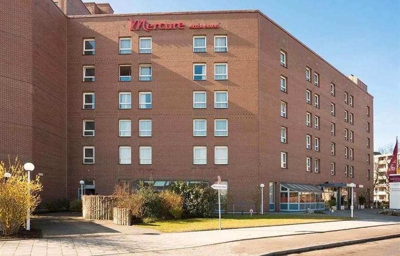 Mercure Muenchen Neuperlach Sued - Hotel - 20